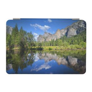 Yosemite Reflection iPad Mini Cover