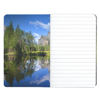 Yosemite Reflection Journal