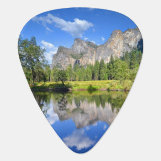 Yosemite Reflection Plectrum