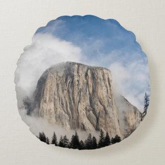 Yosemite Round Cushion