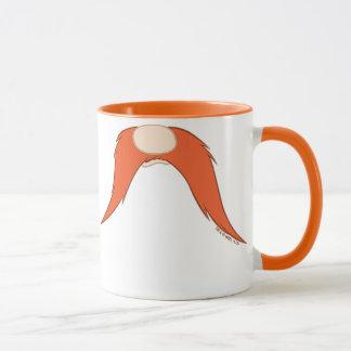 Yosemite Sam Big Mouth Mug