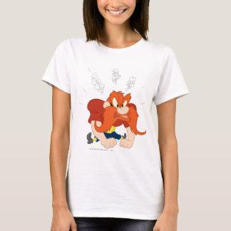 Yosemite Sam Steamed T-Shirt