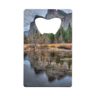 Yosemite Scenic Falls