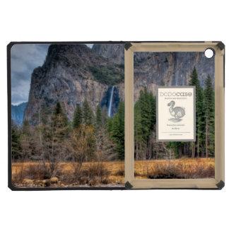 Yosemite Scenic Falls iPad Mini Cover