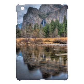 Yosemite Scenic Falls Cover For The iPad Mini