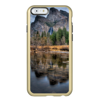 Yosemite Scenic Falls Incipio Feather® Shine iPhone 6 Case