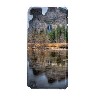 Yosemite Scenic Falls iPod Touch 5G Case
