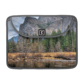 Yosemite Scenic Falls Sleeve For MacBooks