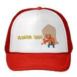 Yosemite Standing Mesh Hats