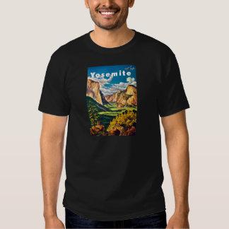 Yosemite Tshirt