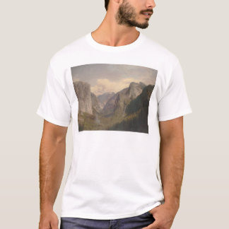 Yosemite Valley (1334) T-Shirt