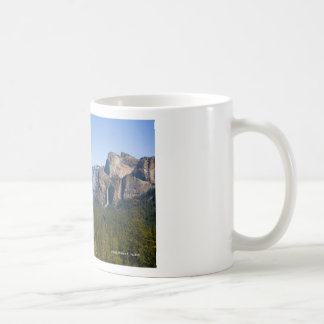 Yosemite Valley April California Products Mug