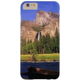 Yosemite Valley Barely There iPhone 6 Plus Case