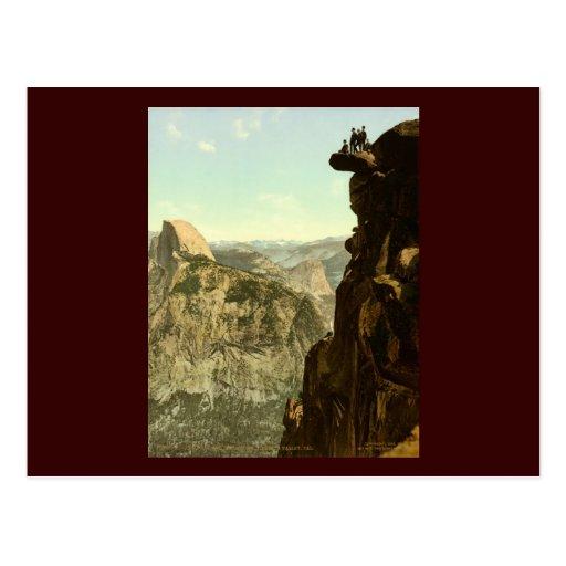 Yosemite Valley California Post Cards