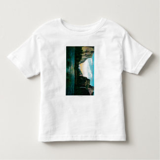 Yosemite Valley from Bridal Veil Meadow Toddler T-Shirt