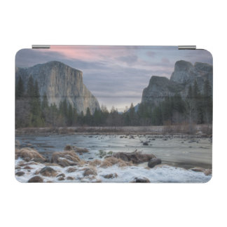Yosemite Valley iPad Mini Cover