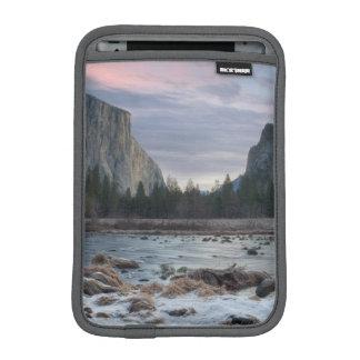 Yosemite Valley iPad Mini Sleeve