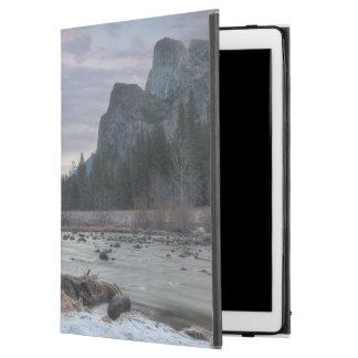 "Yosemite Valley iPad Pro 12.9"" Case"
