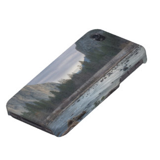Yosemite Valley iPhone 4/4S Cover