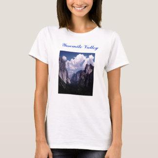 Yosemite-Valley, T-Shirt