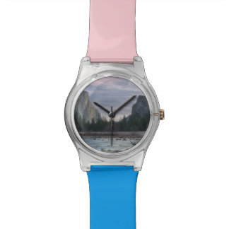 Yosemite Valley Watch