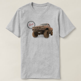 Yota - Trucks Are Beautiful T-Shirt