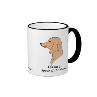 You ain't got no Wiener! (right-hand) Mug