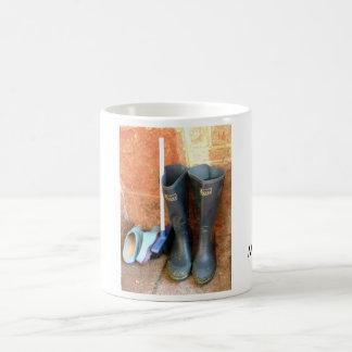 You and me, Me and you Coffee Mug