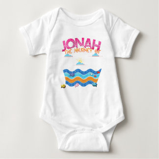 You Are A Child Of God Baby Bodysuit