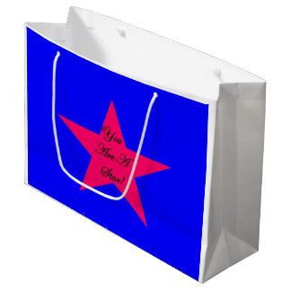 You Are A Star!  Gift Bag