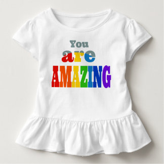You are Amazing Toddler T-Shirt