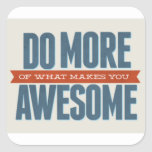 You are awesome! stickers