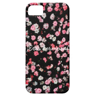 You are beautiful! iPhone 5 covers