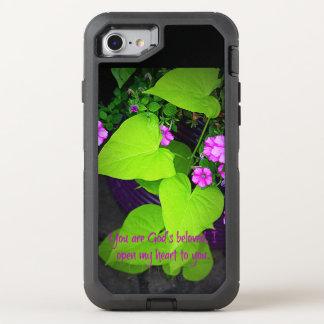 You are God's Beloved OtterBox Defender iPhone 7 Case