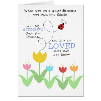 You Are Loved Greeting Cards