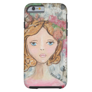 You Are Loved Phone Case