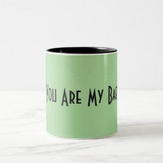 You Are My Bae Mug