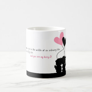 you are my fairy - designor store coffee mug