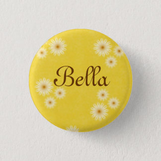 You are my sunshine 3 cm round badge