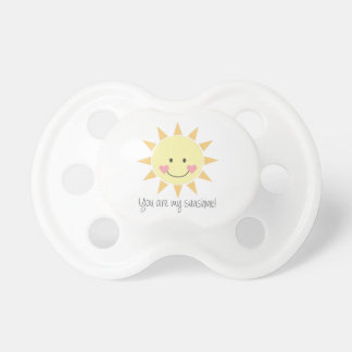 You Are My Sunshine! Dummy