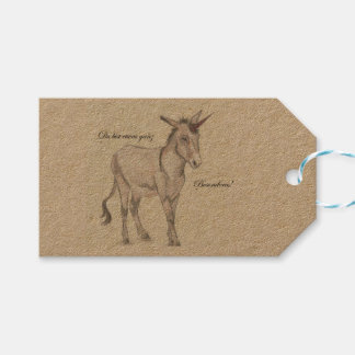 You are something complete special! gift tags