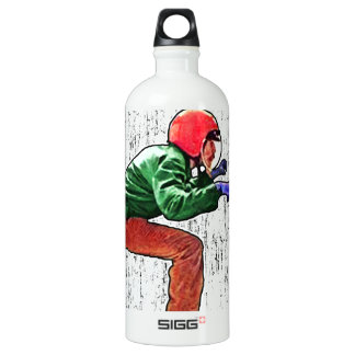 You Are What You Ride - Motorcycle Style Status SIGG Traveller 1.0L Water Bottle