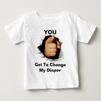 YOU BABY T-Shirt