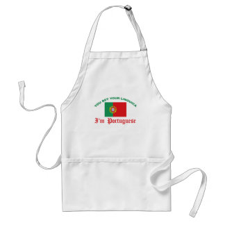 You Bet Your Linguica Standard Apron
