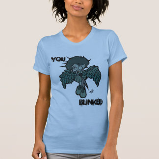 You Blinked T-Shirt