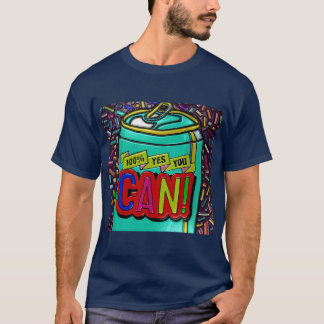 You can all T-Shirt