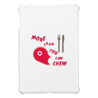 You Can Chew iPad Mini Covers