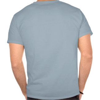 You can count, good for you... shirt