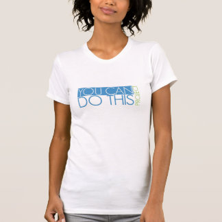 You Can Do This Project - Women's AA T-Shirt