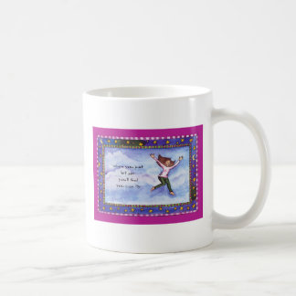 You Can Fly Mug